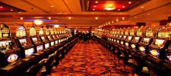 Играйте и выигрывайте в казино «Вулкан»