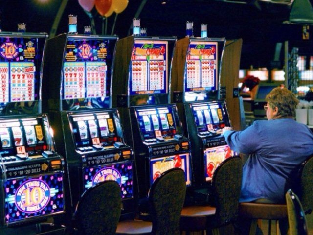 Rox Casino — гарантия сервиса и побед