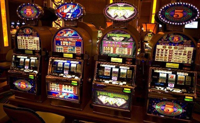 Казино Вулкан онлайн казино с игровыми автоматами бесплатно и без регистрации!