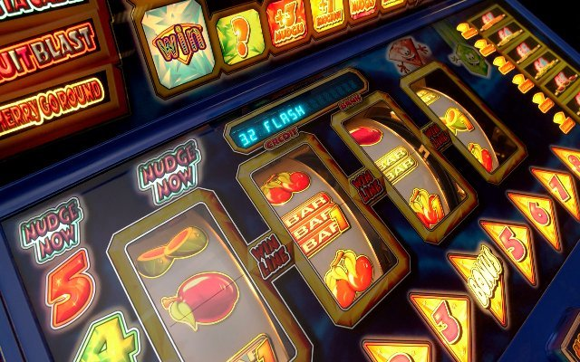 Невероятные возможности онлайн казино Франк