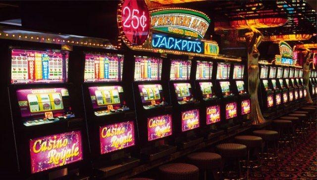 Играть на популярных азартных игровых онлайн слотах в онлайн казино Азино