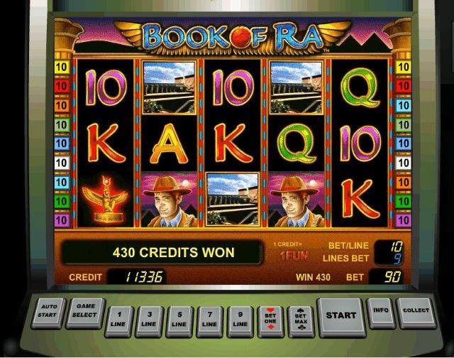 Увлекательное и прибыльное казино Pointloto