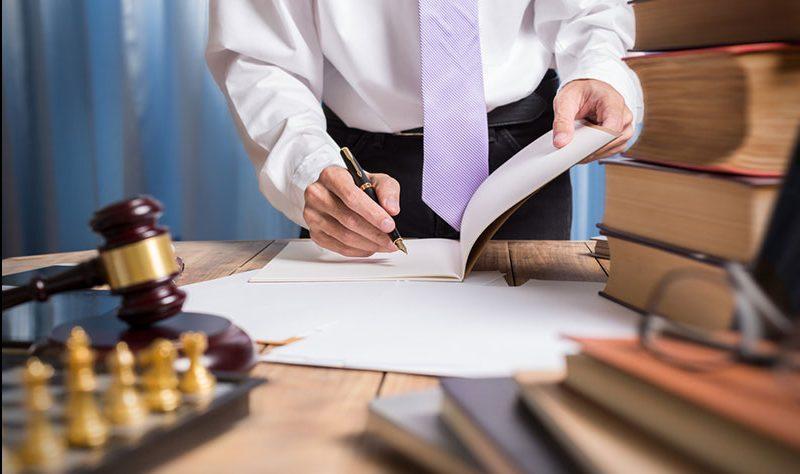 Как защитить свой бизнес с юридической стороны от проверок