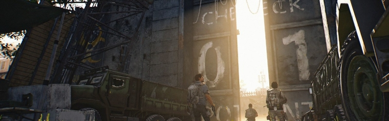 Tom Clancy's The Division 2 — Релизный трейлер