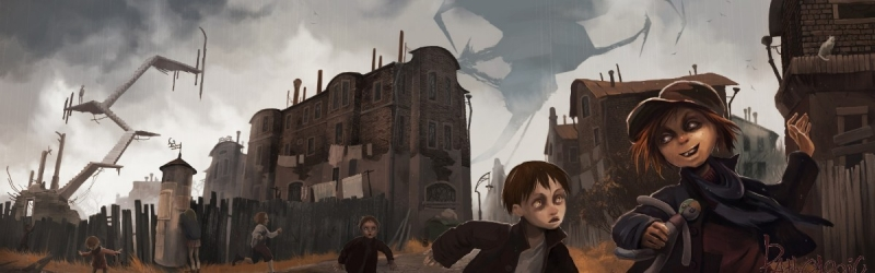Pathologic 2 — Открылся предзаказ ремейка «Мора. Утопия»
